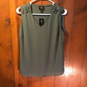 NWT JM Collection Tank